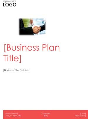 Business Plan (Sample)