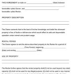 General Rental Agreement
