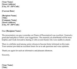 Thank you letter sample for attending event new free sample thank.