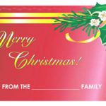 Business Christmas Cards & Stationery