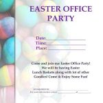 Easter Activities for the Office