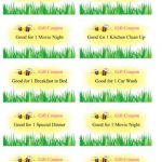 Mothers Day Bees Coupons