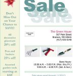 Sample Business Sales Flyers