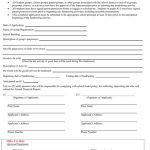 Academic Fundraiser Application