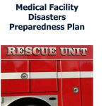 Medical Disaster Preparedness Plan