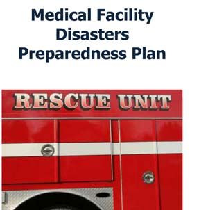 Medical Disaster Preparedness Plan