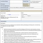 Sample Account Development Manager Job Description