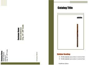 Product Catalog #2